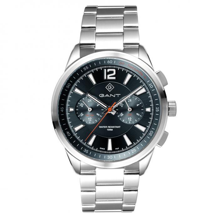 SKU-45793 / GANT Walworth Silver Stainless Steel Bracelet