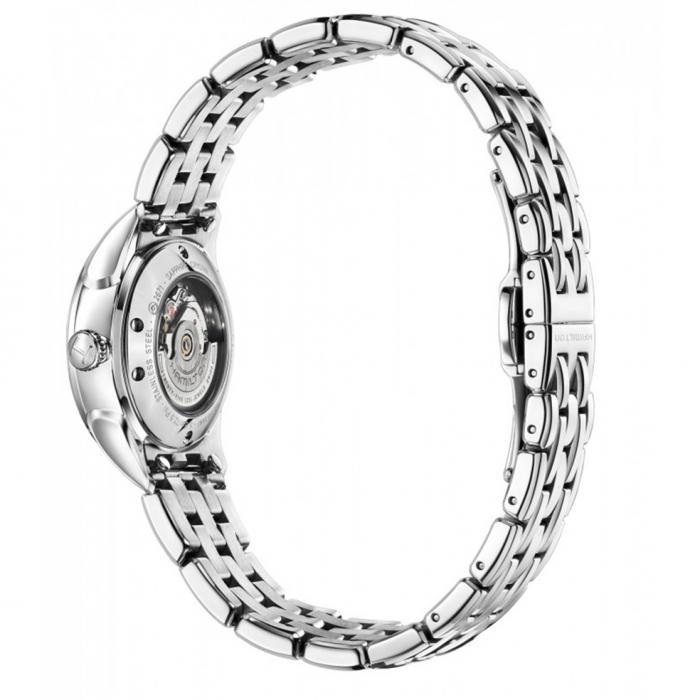 HAMILTON Jazzmaster Automatic Stainless Steel Bracelet
