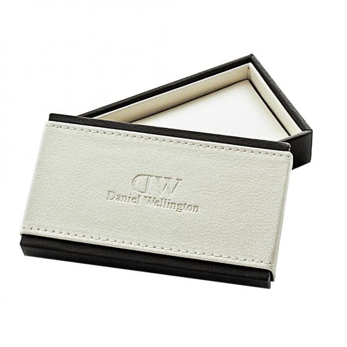 DANIEL WELLINGTON Iconic Link Rose Gold Stainless Steel Bracelet