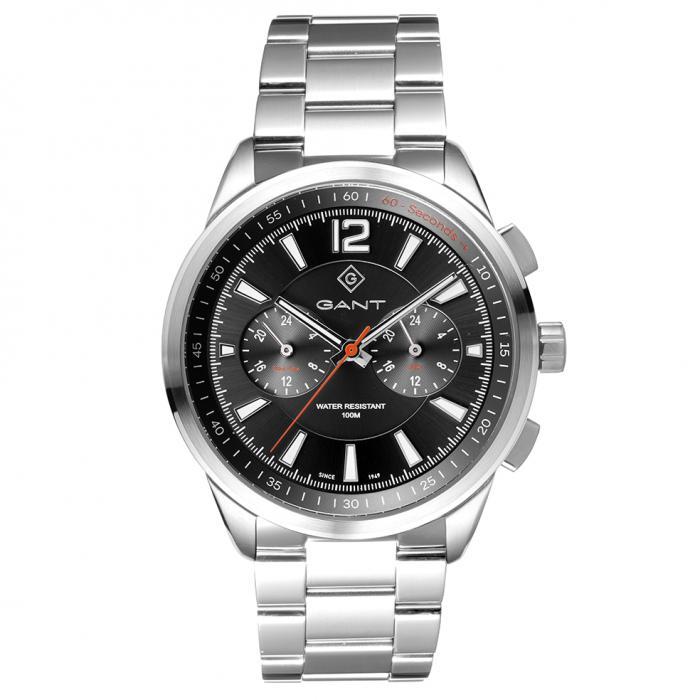 SKU-47611 / GANT Walworth Silver Stainless Steel Bracelet