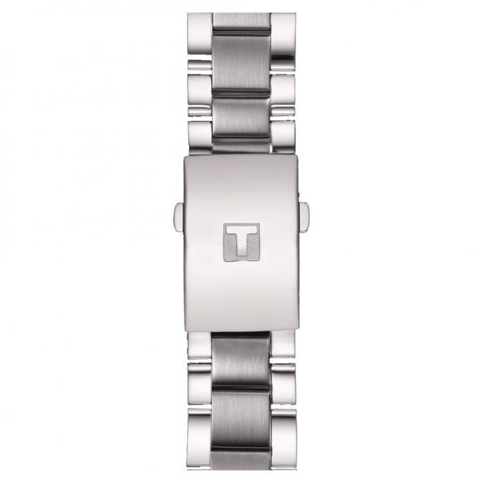 TISSOT XL Classic Stainless Steel Bracelet