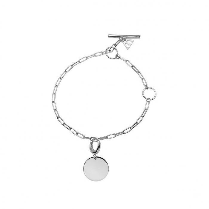 SKU-48742 / Βραχιόλι PDPAOLA Amore Silver Ασήμι 925°
