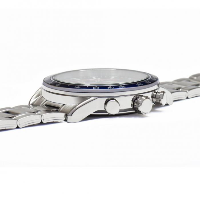 SKU-50593 / LORUS Sports Silver Stainless Steel Bracelet