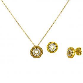 Κόσμημα Κοτσώνης - Χρυσά και διαμαντένια κοσμήματα