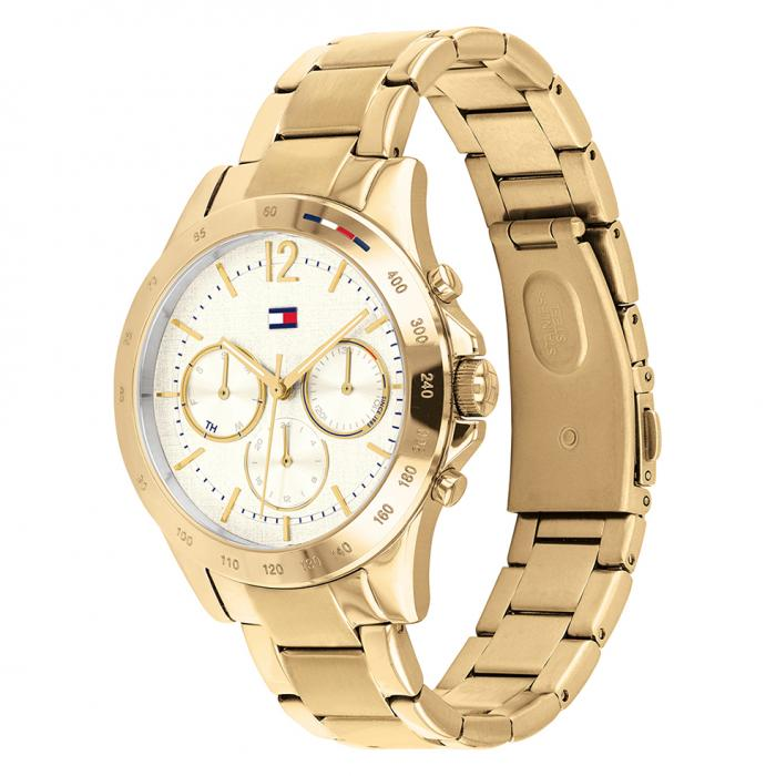 SKU-50467 / TOMMY HILFIGER Heaven Gold Stainless Bracelet
