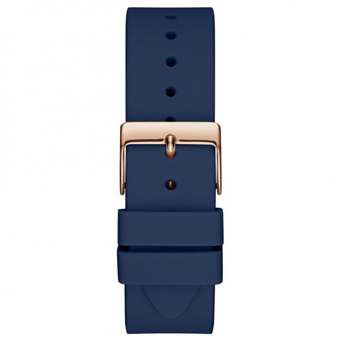 SKU-51472 / GUESS Peony G Blue Rubber Strap
