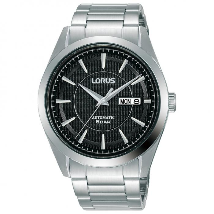 SKU-52766 / LORUS Classic Automatic Stainless Steel Bracelet