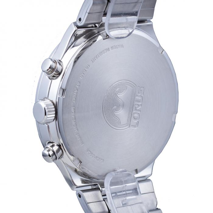 SKU-52737 / LORUS Sports Stainless Steel Bracelet