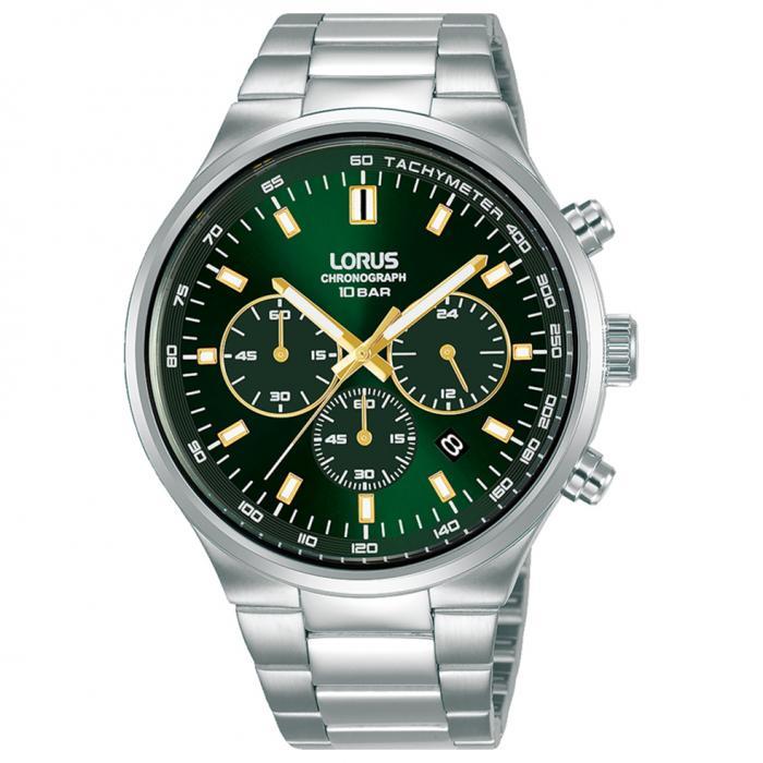 SKU-52757 / LORUS Sports Stainless Steel Bracelet