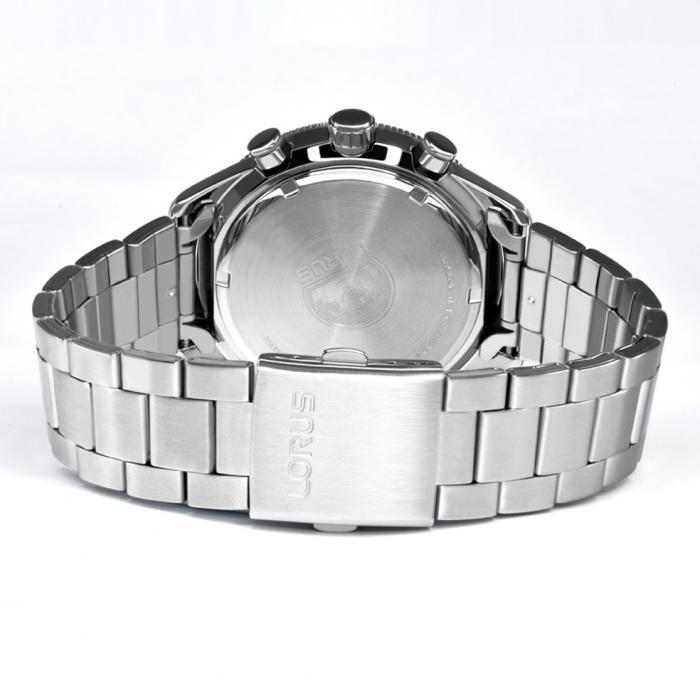 SKU-52759 / LORUS Sports Stainless Steel Bracelet
