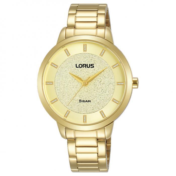 SKU-52769 / LORUS Classic Stainless Steel Bracelet