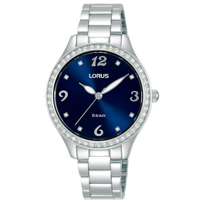 SKU-52771 / LORUS Classic Stainless Steel Bracelet
