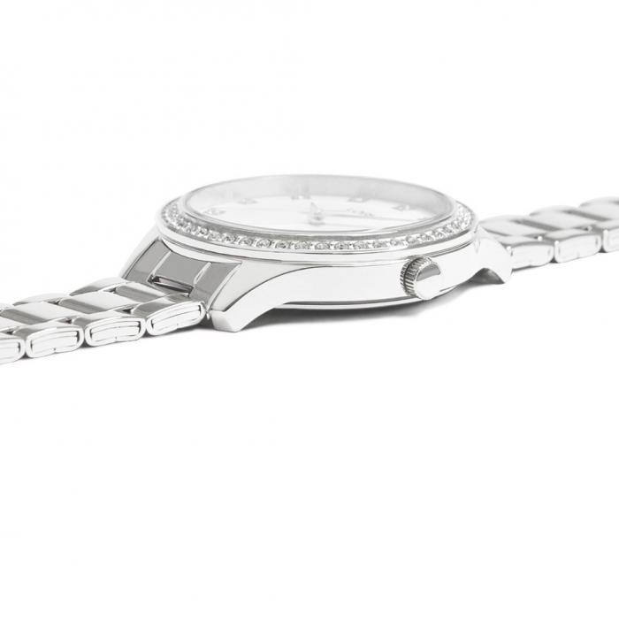 SKU-52773 / LORUS Classic Stainless Steel Bracelet