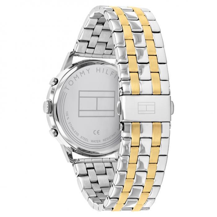 SKU-52287 / TOMMY HILFIGER Easton Stainless Steel Bracelet