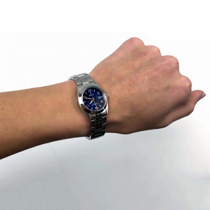 SKU-53795 / FESTINA Classics Silver Stainless Steel Bracelet