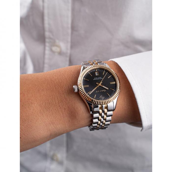 SKU-53860 / GANT Sussex Two Tone Stainless Steel Bracelet