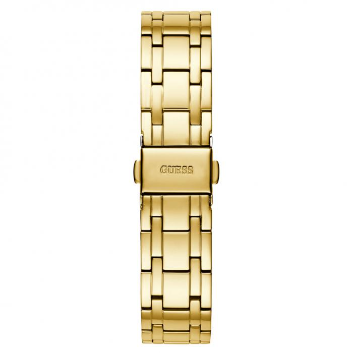 SKU-53885 / GUESS Cosmo Crystals Gold Stainless Steel Bracelet