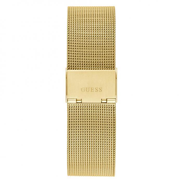 SKU-53886 / GUESS Supernova Gold Stainless Steel Bracelet