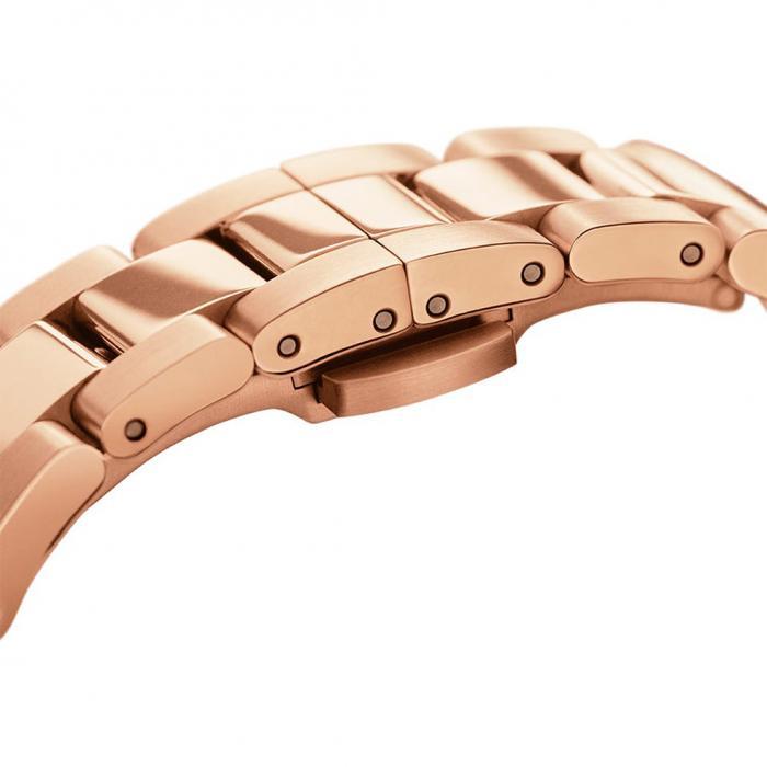 SKU-54009 / DANIEL WELLINGTON Iconic Link Rose Gold Stainless Steel Bracelet