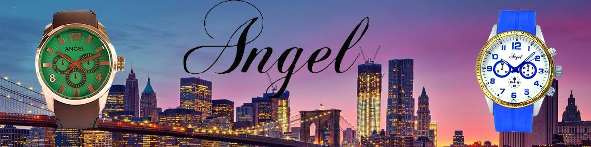 ΡΟΛΟΓΙΑ: ANGEL