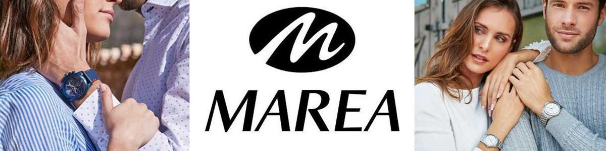ΡΟΛΟΓΙΑ: MAREA
