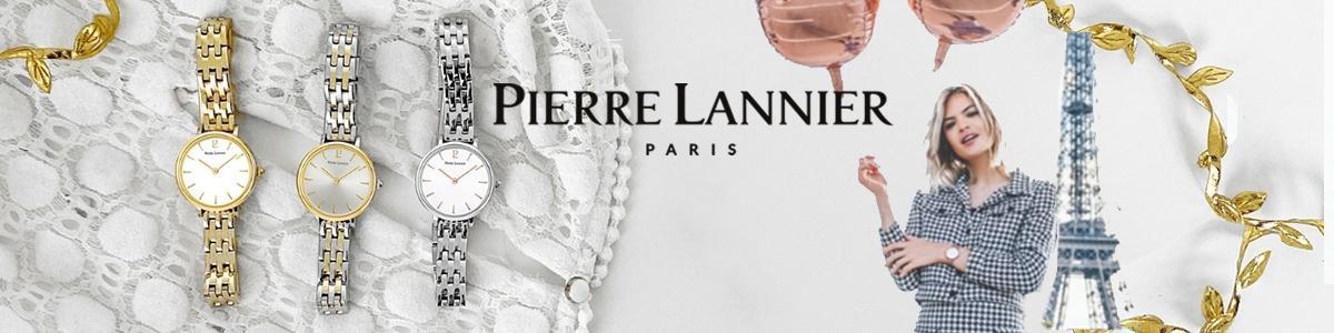 ΡΟΛΟΓΙΑ: PIERRE LANNIER