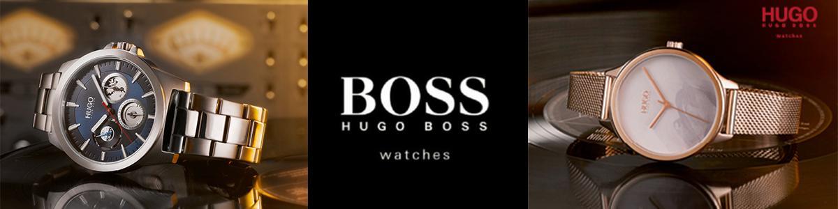 ΡΟΛΟΓΙΑ: BOSS