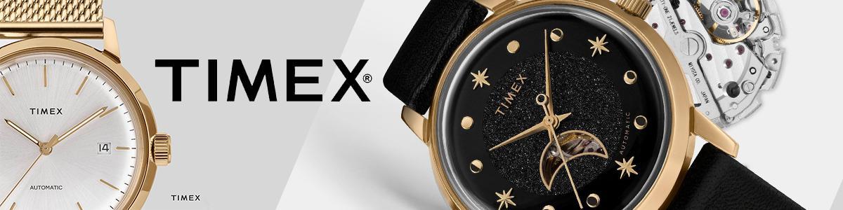 ΡΟΛΟΓΙΑ: TIMEX