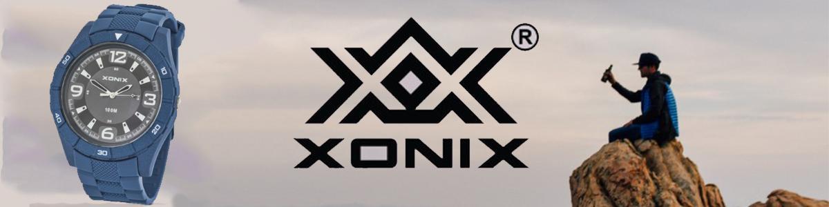 ΡΟΛΟΓΙΑ: XONIX